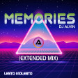 DJ Alvin - Memories (Extended Mix)
