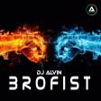 DJ Alvin - Brofist