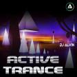 DJ Alvin - Active Trance (Extended Mix)