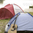I Pitch a Good Tent