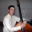 Four Etudes for solo contrabass. 2. LEGATO