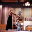Sonata for viola and piano.  3. SCHERZO
