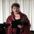 Vocal Cycle on lyrics by Garcia Lorca 4. KUDA TY BEZHISH, WODA? ( WHERE HAVE YOU DIRECTION, WATER? )
