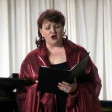 Vocal Cycle on lyrics by Garcia Lorca. 5. SONET.