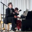 Concert Etude for Balalayka and piano
